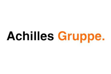 Logo Achilles Gruppe