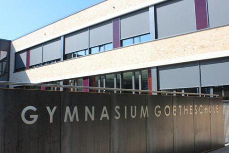 Bild Gymnasium Langenhagen