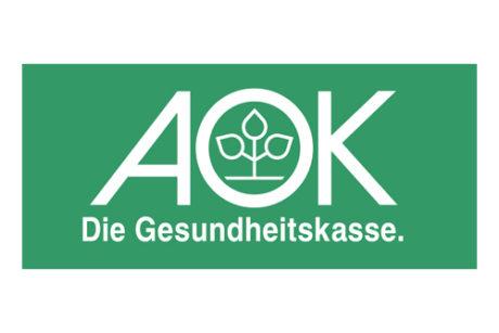 Logo AOK - Die Gesundheitskasse für Niedersachsen