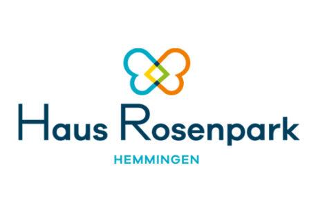 Logo Haus Rosenpark Hemmingen